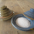 Table salt 'tagine' - 9,50€