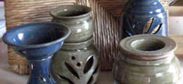 Aromatherapy burners - 10,50€ each