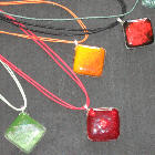Square Pendants 15,00€ each