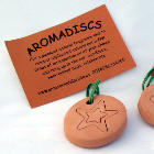 Aromadiscs - 3€ each - minimum order 5